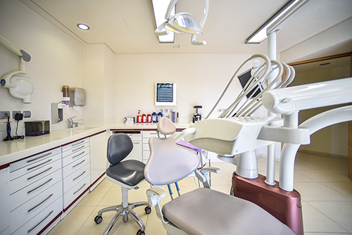 Το οδοντιατρείο Galani dental care